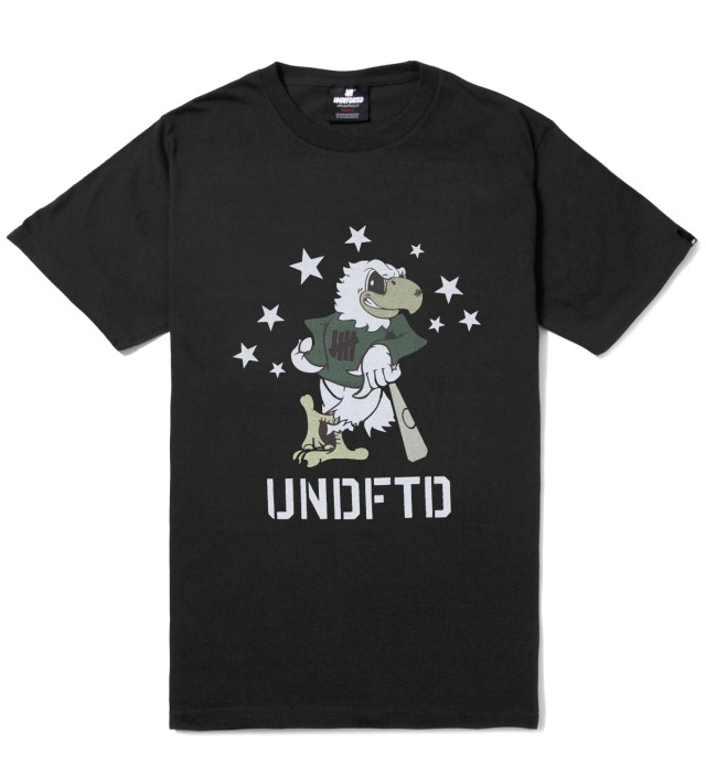 Black Eagle UNDFTD T-Shirt
