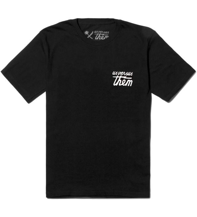 Black Indivisible T-Shirt