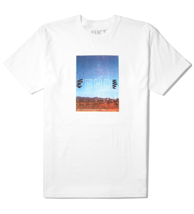 White End T-Shirt