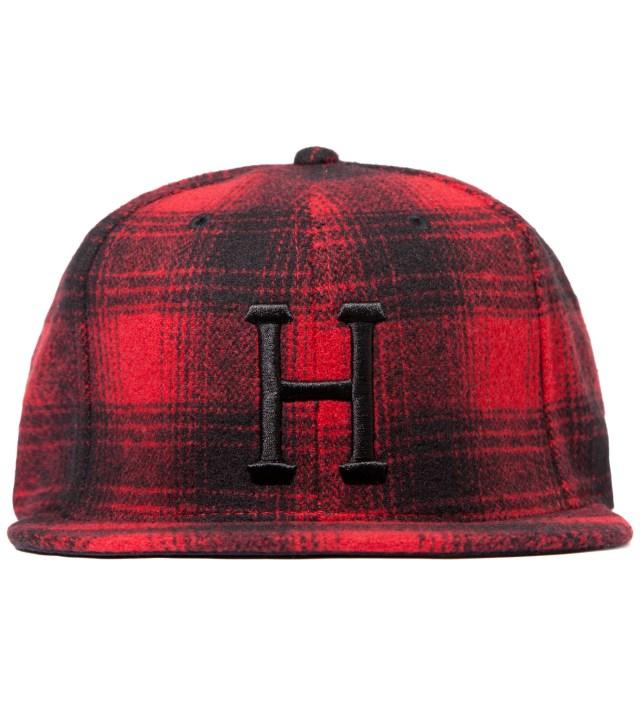 Red Big H Logo Starter Cap