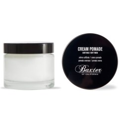 Baxter of California Cream Pomade Picutre