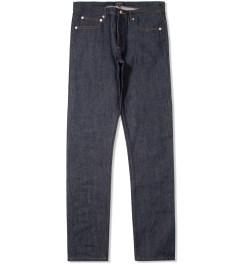 A.P.C. Indigo New Cure Jeans Picutre
