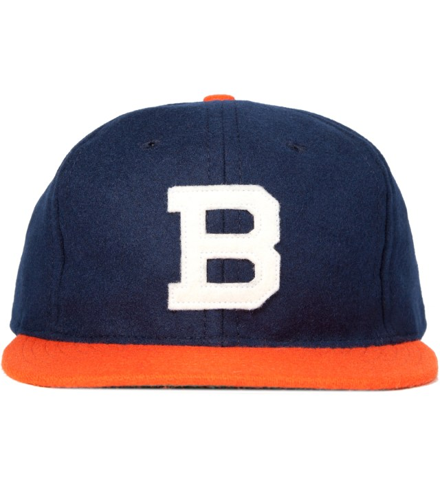 Brooklyn Bushwicks 1949 Ballcap