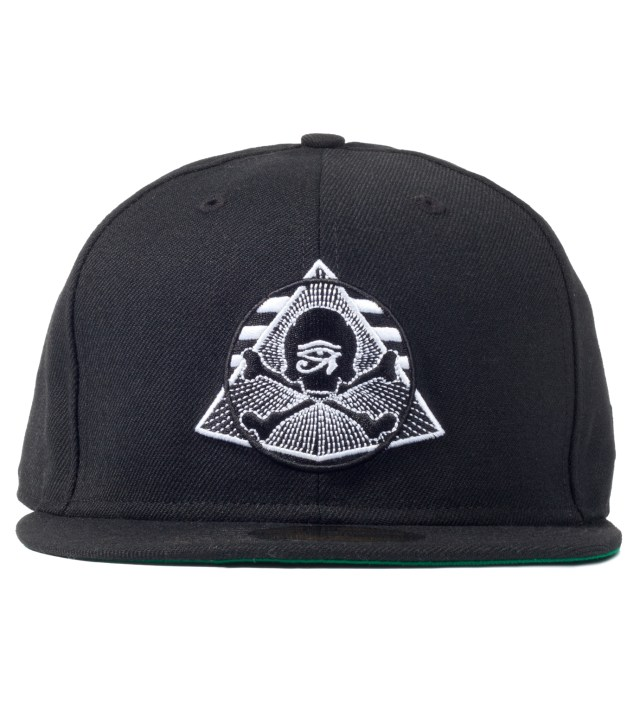 Black Radiance New Era Cap