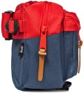 Red/Navy Eighteen Hipsack