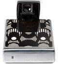 White/Black Graphic Print Japan Custom SX-70
