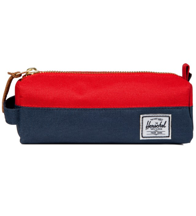 Red/Navy Settlement Case