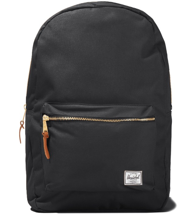 Black Settlement Backpack