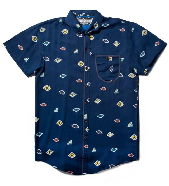 Blue Winston Shirt