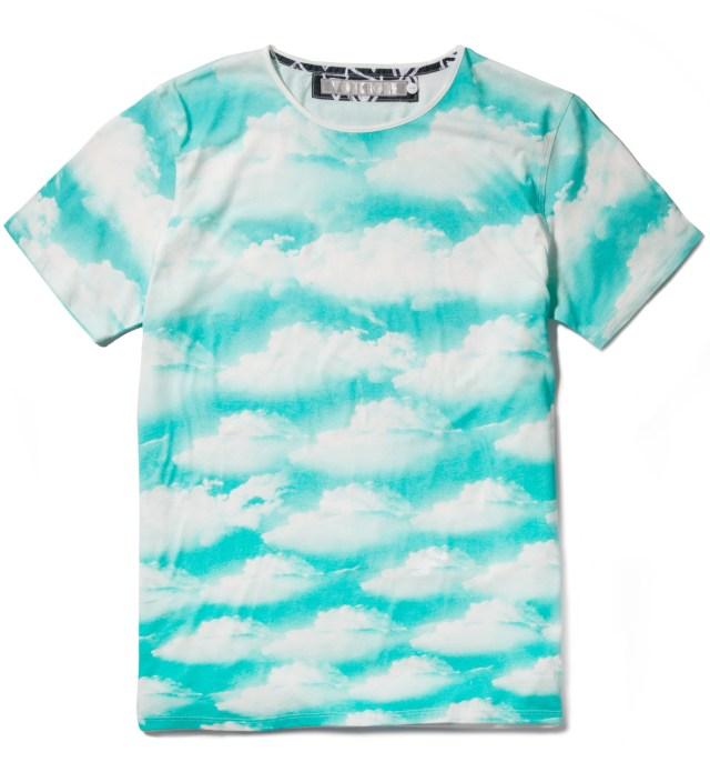 White Orbit T-Shirt