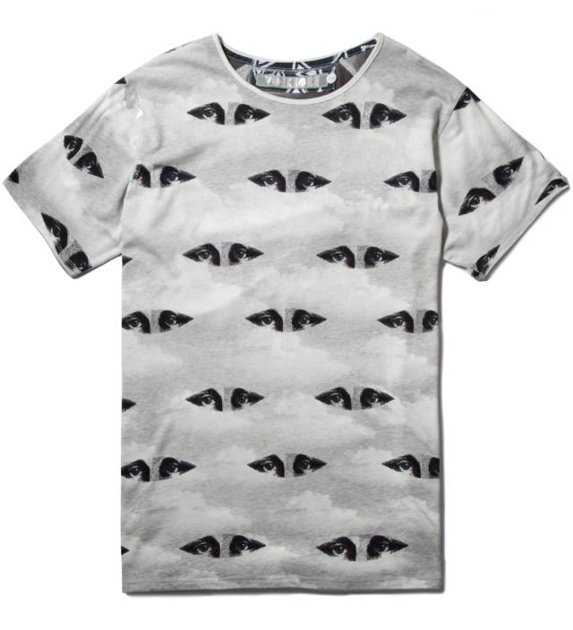 White Ingsoc T-Shirt
