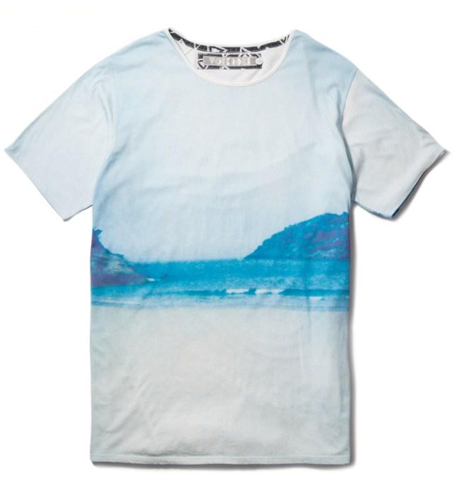 White Horror T-Shirt