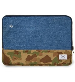 SECOND LAB Duck Hunter Clutch Bag  Picutre
