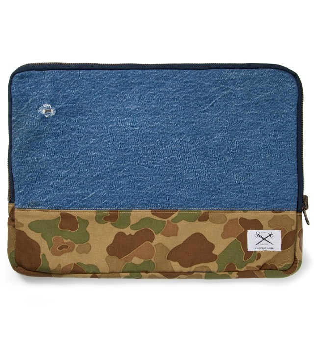 Duck Hunter Clutch Bag