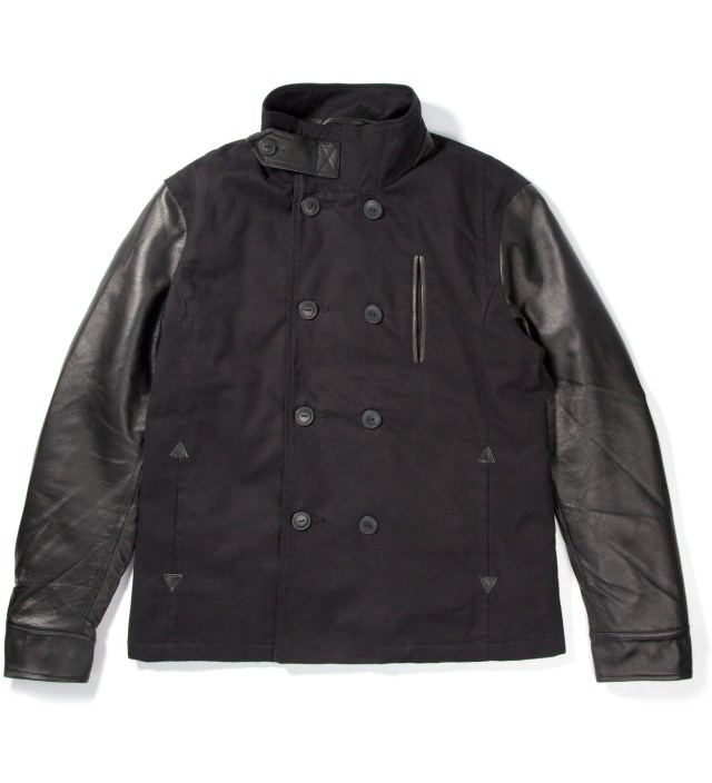 Black Browning Vndervvorld Jacket