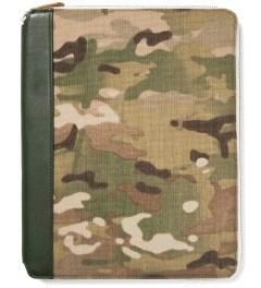 WANT Les Essentiels de la Vie Nick Wooster x WANT Les Essentials de la Vie Narita iPad 2 Zip Case Picutre