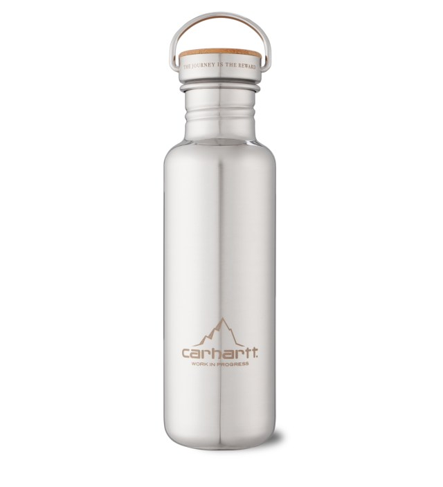 Klean Kanteen Steel Bottle