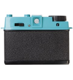 Lomography Diana Mini Package Model Picutre