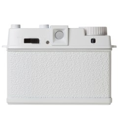 Lomography White Diana Mini Model Picutre