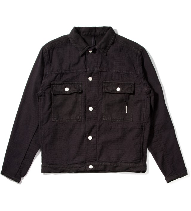 Black Jaron MNS Workman Jacket