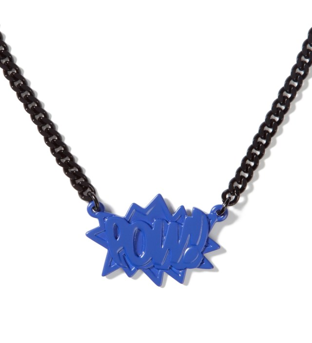 Blue/Black POW! Chain Season6