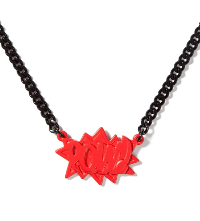 Red/Black POW! Chain Season6