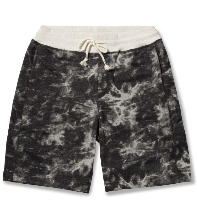 Blackwater Tie-dye Sweatshort