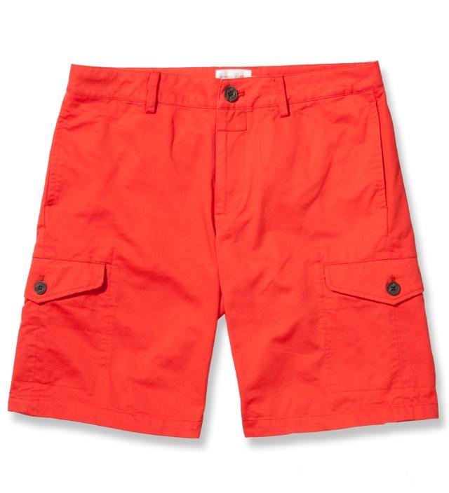 Coral Cargo Short
