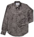 Dark Grey Marble Shirt