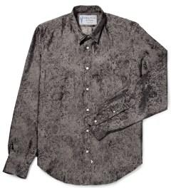Sidian, Ersatz & Vanes Dark Grey Marble Shirt  Picutre