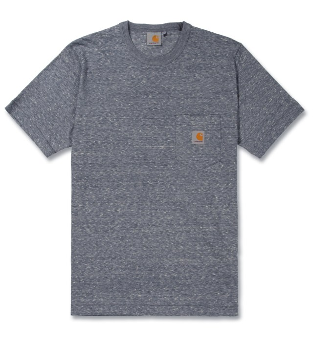 Federal American Heather Master Pocket T-Shirt