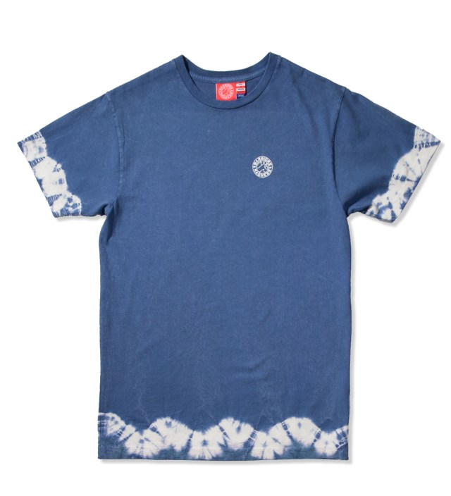 Blue Waters Whitewash T-Shirt