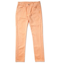 Warriors of Radness Yellowish Apricot Prism Jeans Picutre