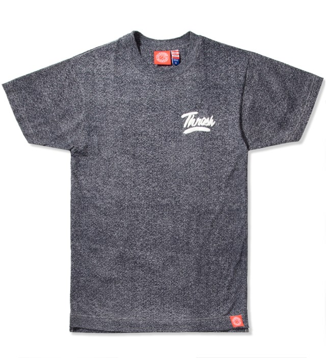 Haze Grey Thrasher T-Shirt