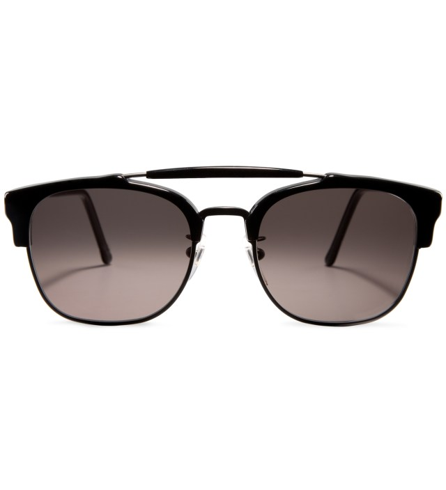 49er Black Sunglasses