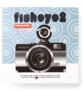 Fisheye No.2 Camera - Black