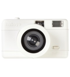 Lomography Fisheye Camera - White Picutre