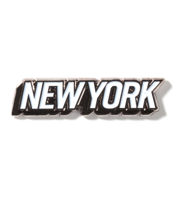 New York Pin