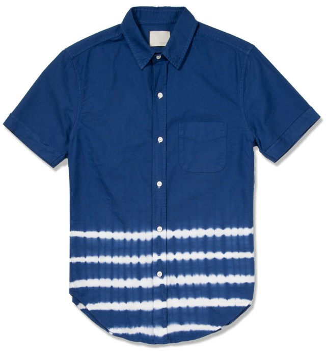 Marlin Placement Stripe Shirt