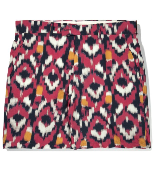 Ikat NewPort Shorts