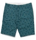 Blue Civilian Service Chino Short