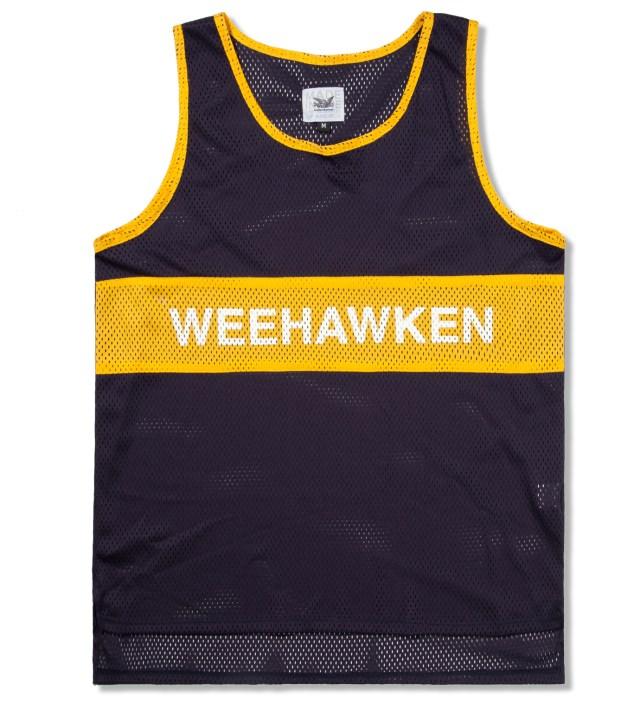 Weehawken Track Tank