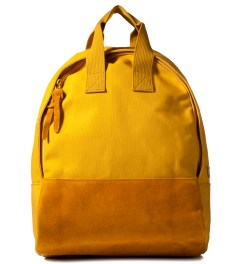 Buddy Mustard Ear Tote Backpack Picutre