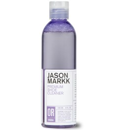 Jason Markk 8oz. Premium Sneaker Solution Picutre