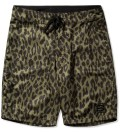 Olive Wildlife Medium Trunk