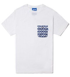 Tantum White Life Buoy Chief Pocket T-Shirt Picutre