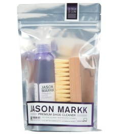 Jason Markk 4oz Premium Cleaning Kit Model Picutre