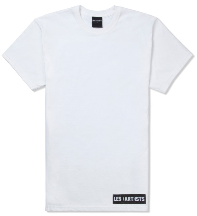 White Tisci 74 T-Shirt