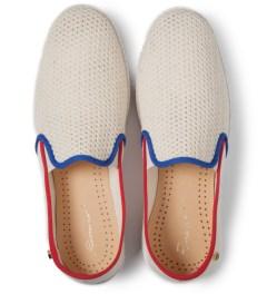 Rivieras Carinthia VII TOUR DU MONDE Shoe Model Picutre