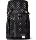 Stussy Deluxe x master-piece Black Backpack